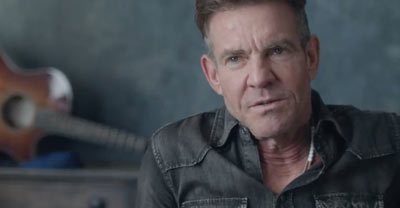 Actor Dennis Quaid Reveals Where Journey to Discover God Led Him
